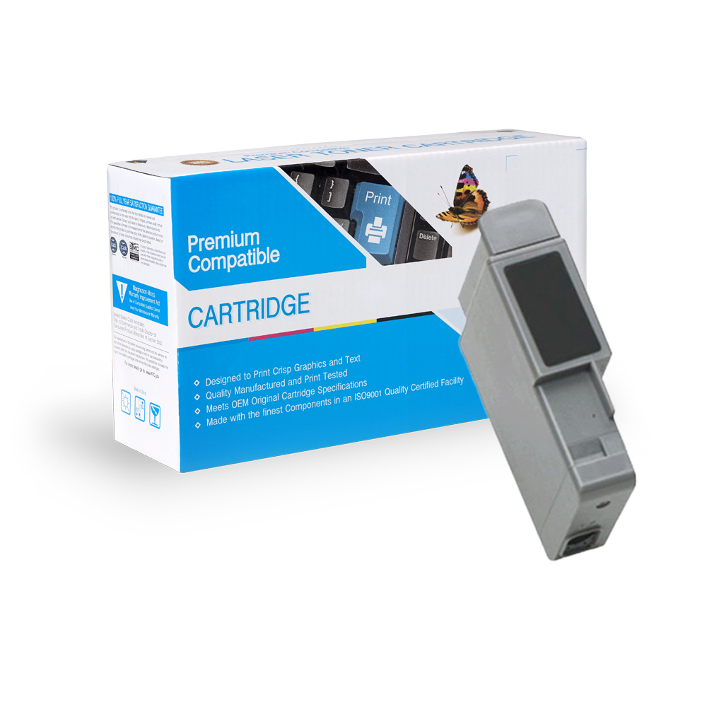 Canon BCI-2124BK Ink Cartridge