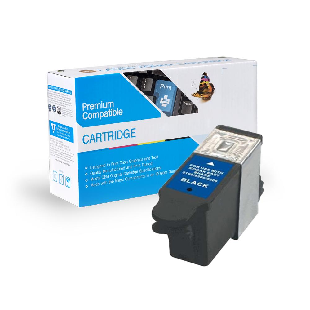 Kodak Compatible  1215581, #10 Black