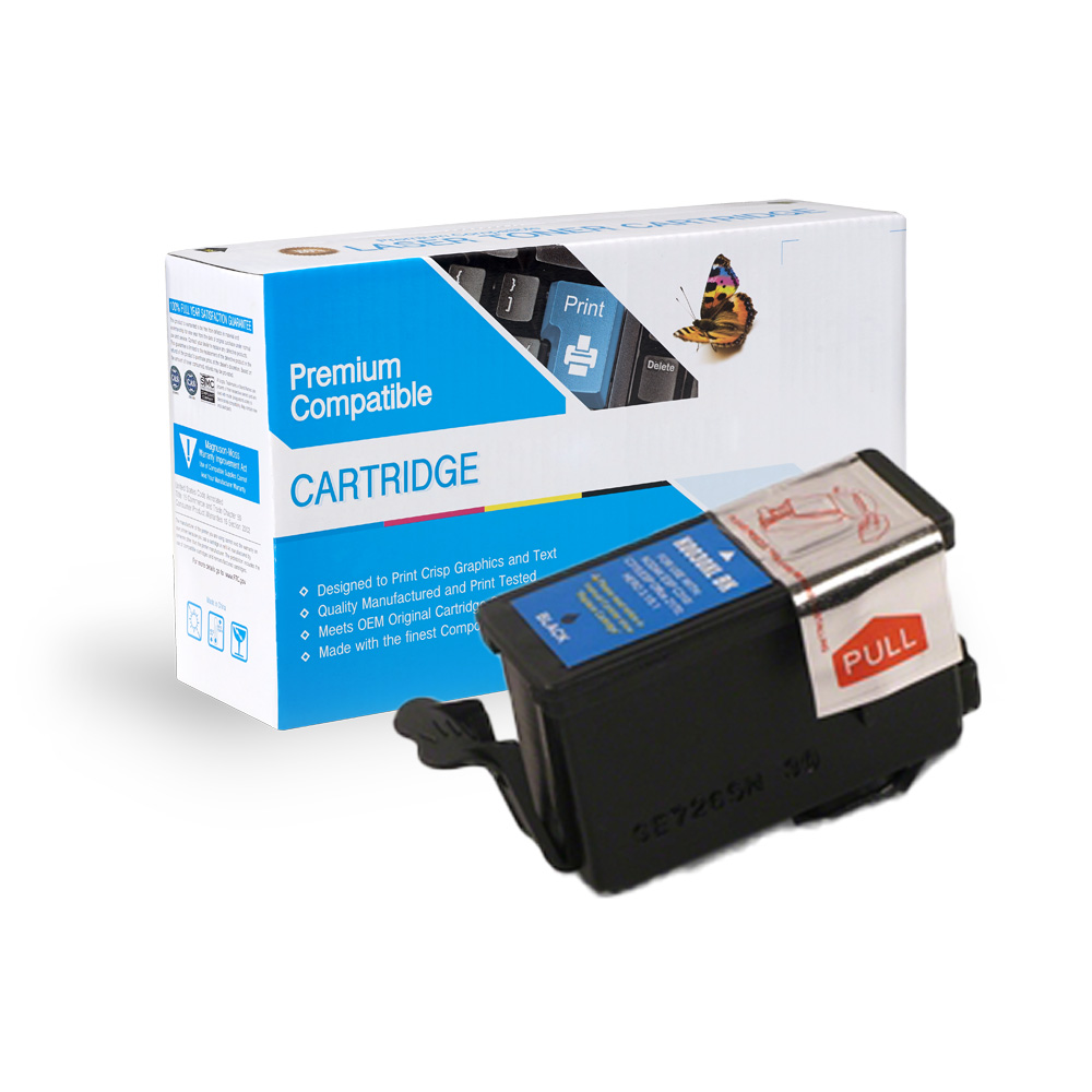 Kodak Compatible  1550532, #30XL Black