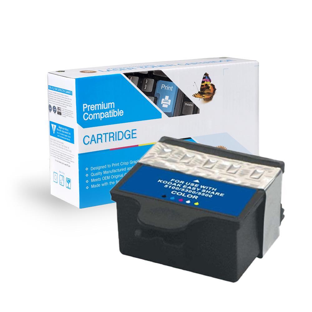 Kodak Compatible  1810829, #10 Color