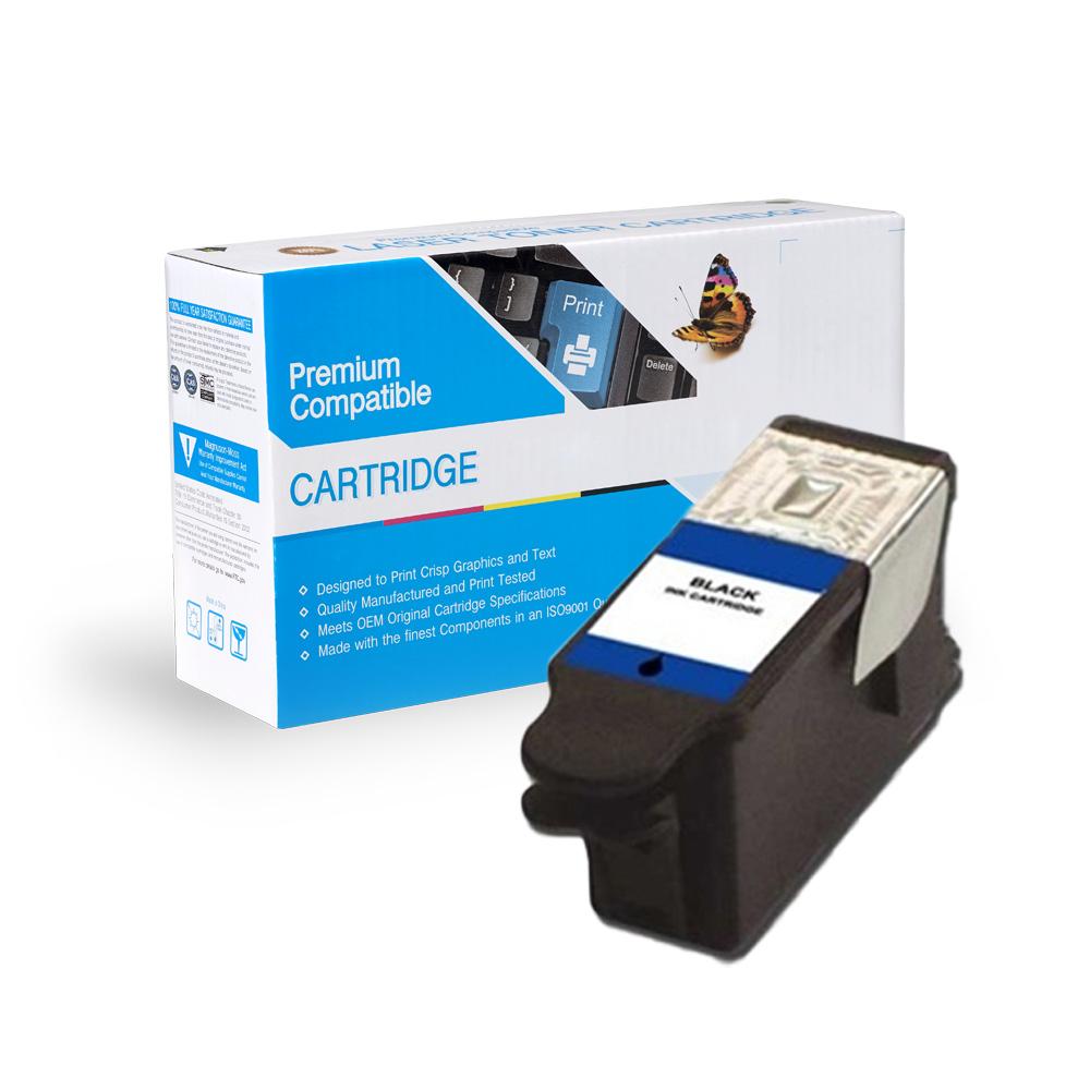 Kodak Compatible  8237216, #10XL Black