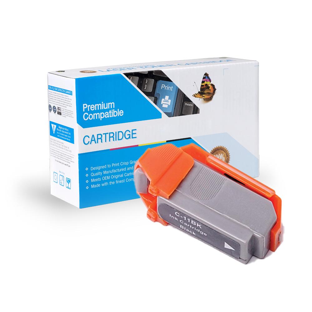 Canon Compatible  BCI-11Bk