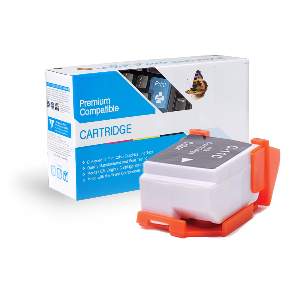 Canon Compatible  BCI-11C