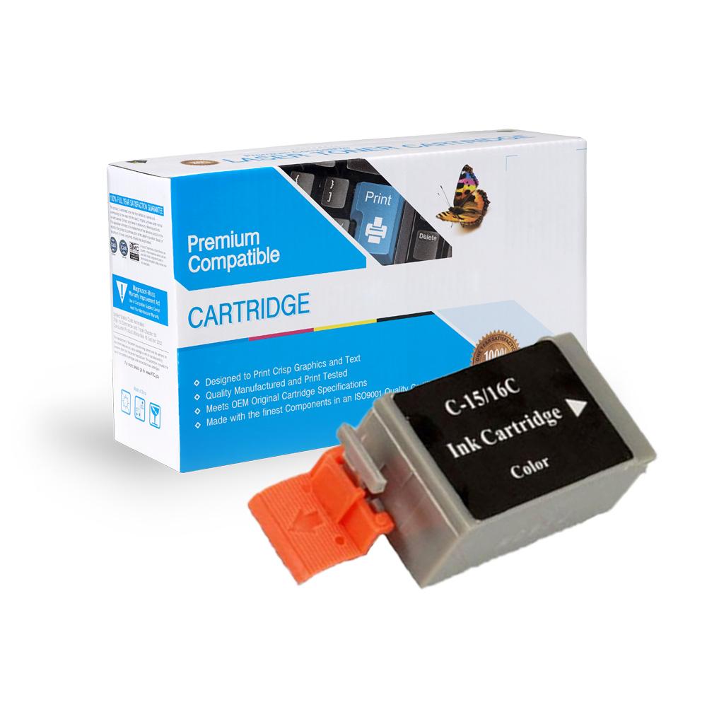 Canon Compatible  BCI-16C