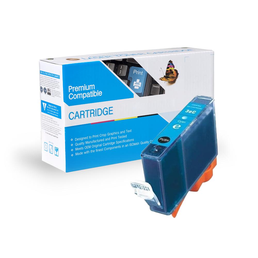 Canon Compatible  BCI-5, 6C, BCI-3eC