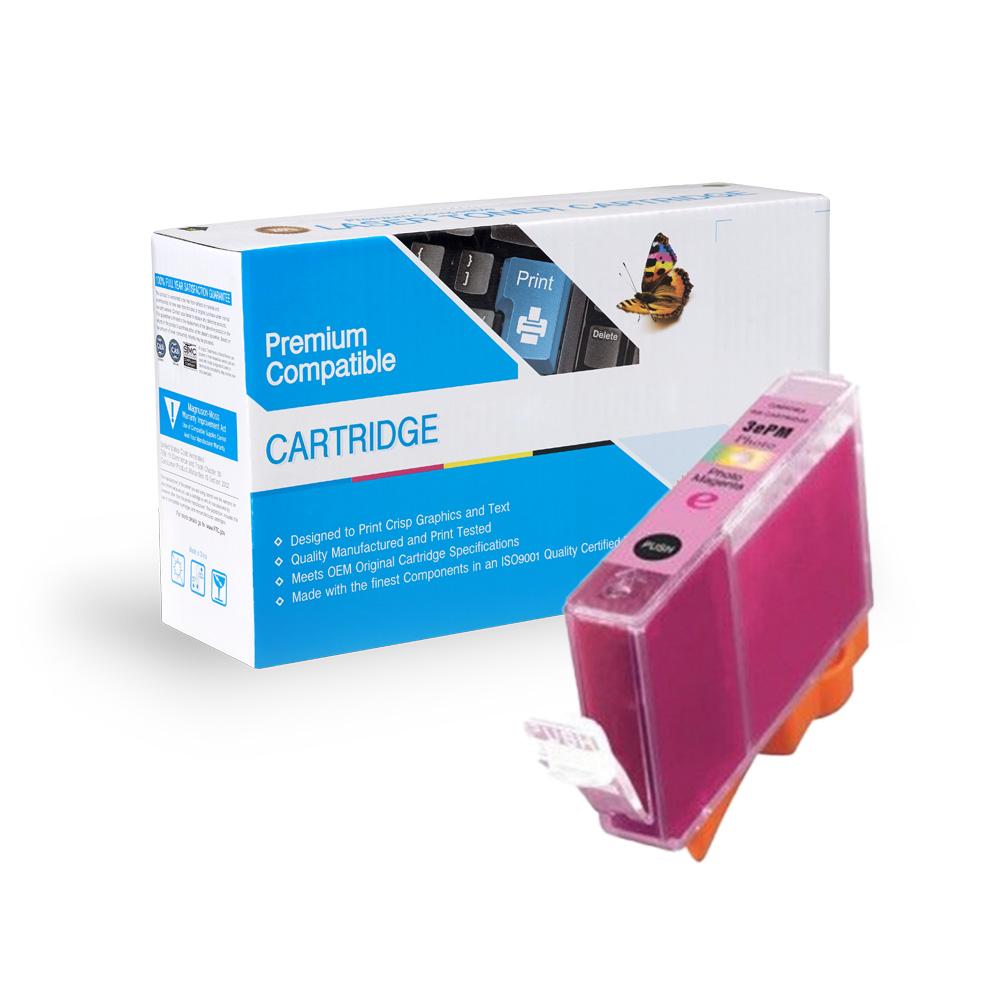 Canon Compatible  BCI-5, 6PM, BCI-3ePM