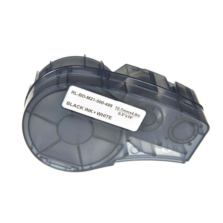 Brady  Label Tape M21-500-499