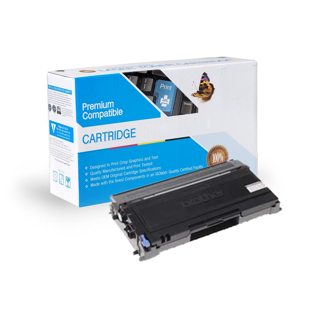 Brother Compatible Toner TN350, TN2000, TN2025