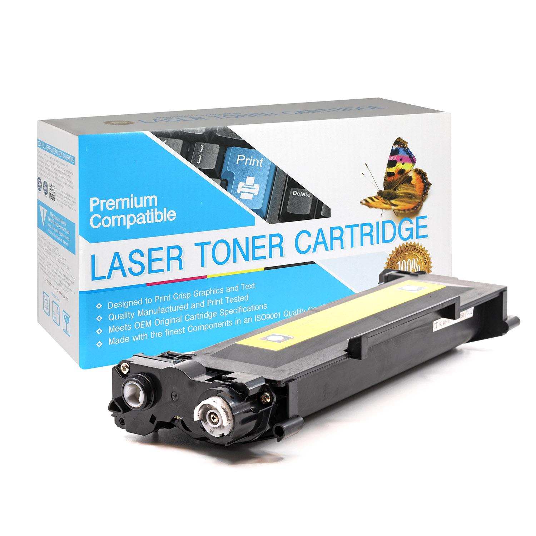 Brother Compatible Toner TN420, TN450