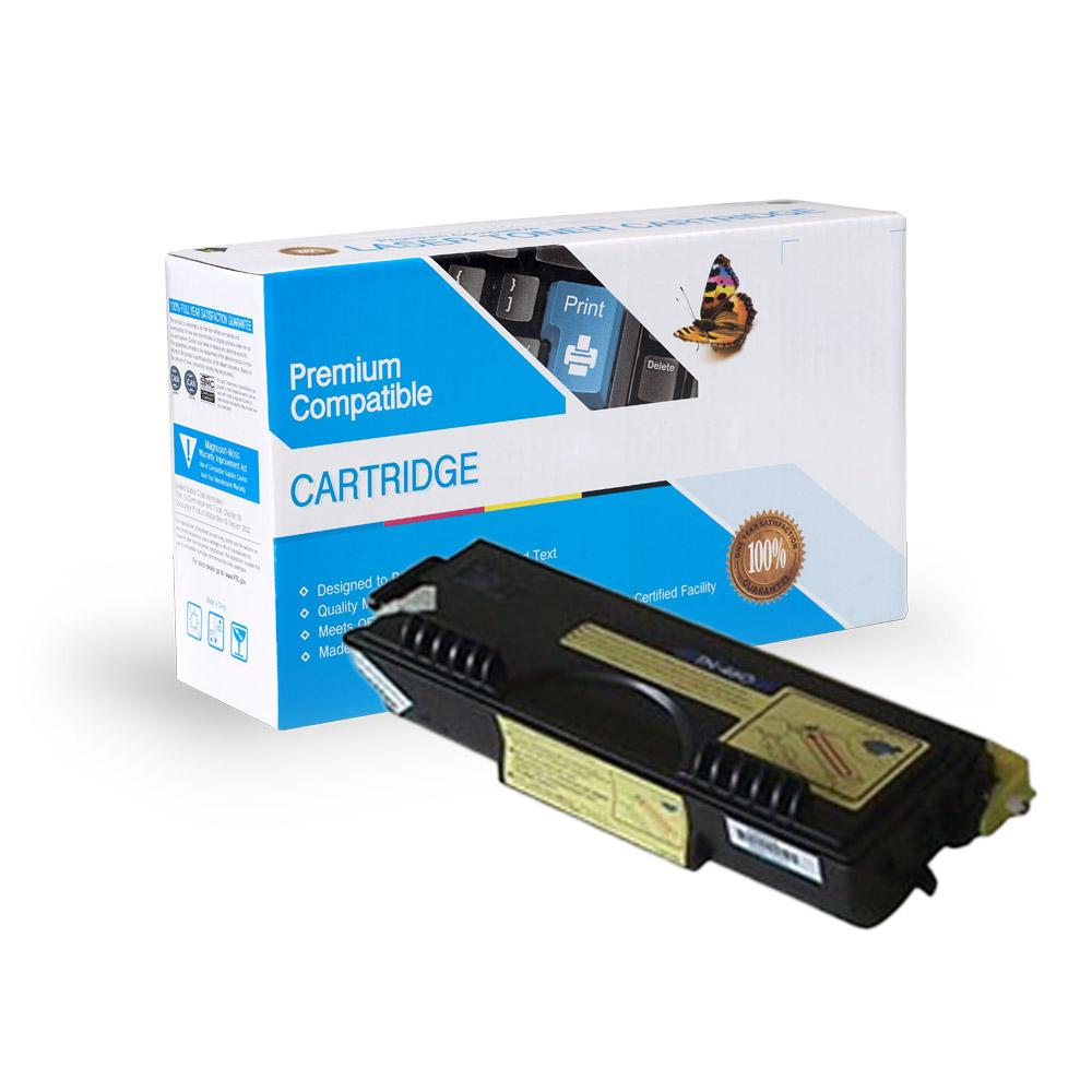 Brother Compatible Toner TN540, TN570, TN3030, TN3060