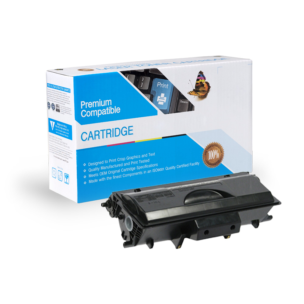 Brother Remanufactured Toner TN700