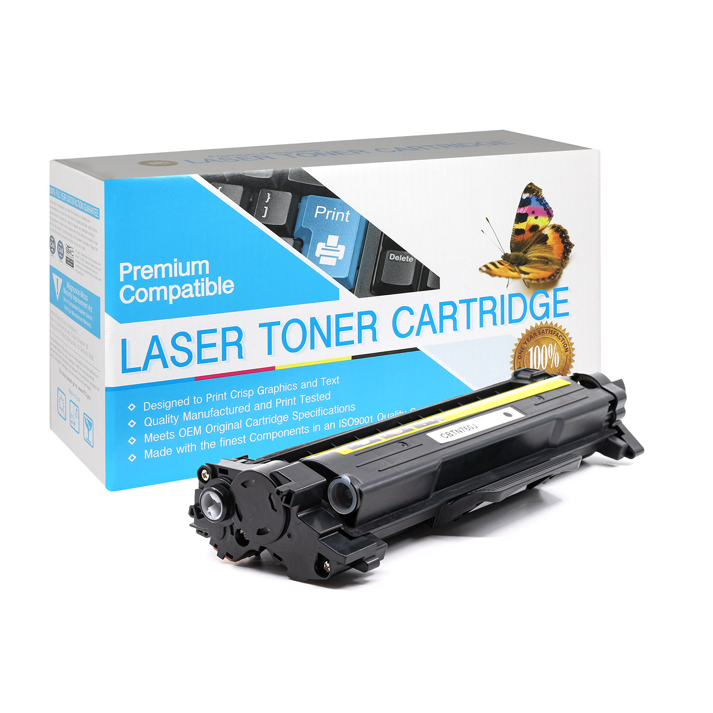 Brother Compatible Toner TN760