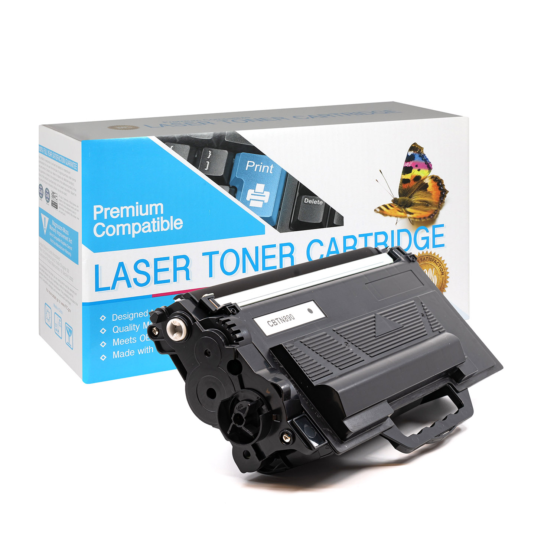 Brother Compatible Toner TN890