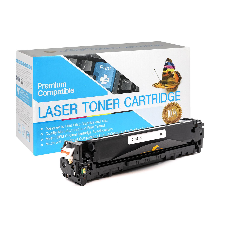 Canon Remanufactured Toner 6273B001AA, 131 II