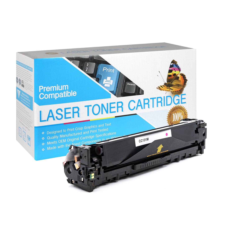 Canon Remanufactured Toner 6270B001AA, 131