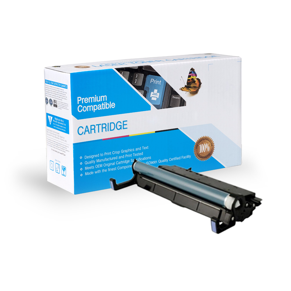 Canon Compatible Drum GPR22, 0388B003AA