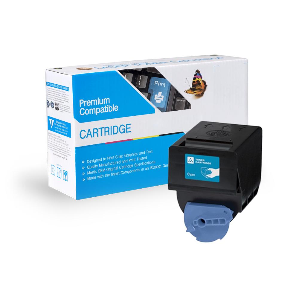 Canon Compatible Toner GPR23, 0453B003AA