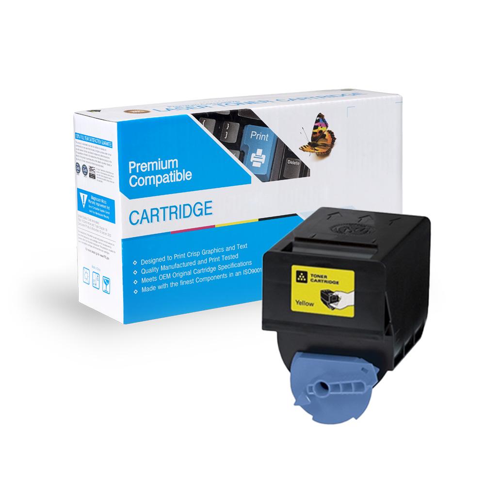 Canon Compatible Toner GPR23, 0455B003AA