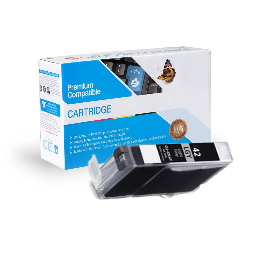 Canon Compatible  CLI-42LGY