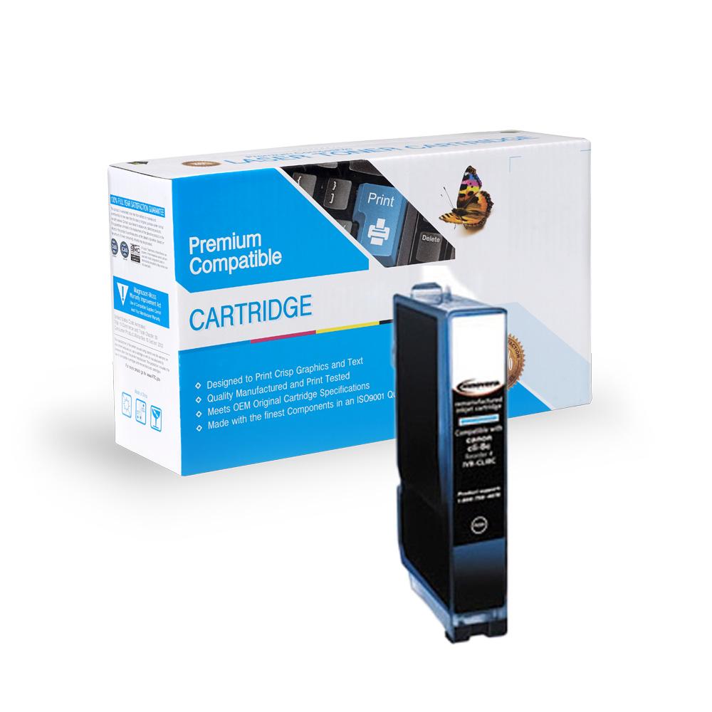 Canon Compatible  CLI-8C