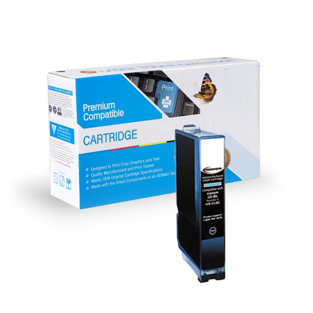 Canon Compatible  CLI-8PC