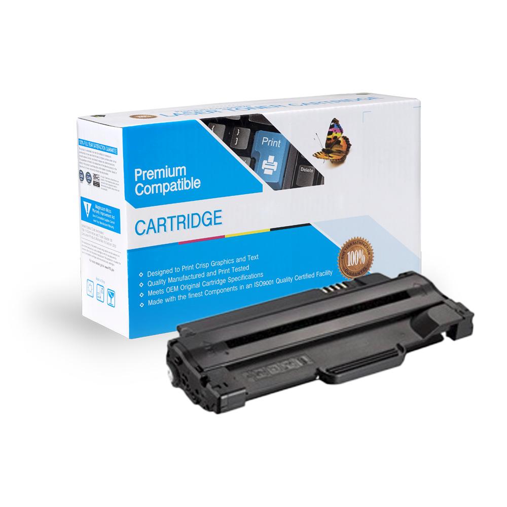 Dell Compatible Toner 330-9523, 330-9524, 7H53W