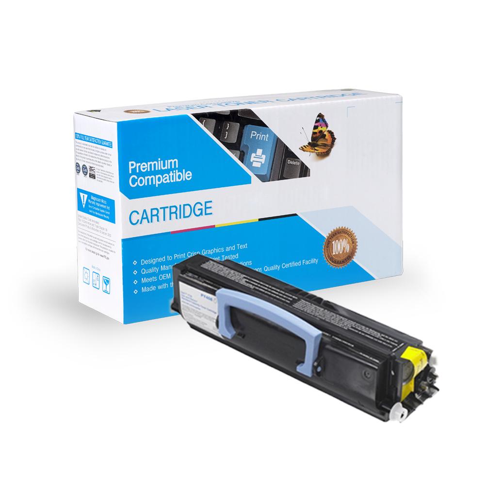 Dell Compatible Toner 310-8701, 310-8702, 310-8708, 310-8709