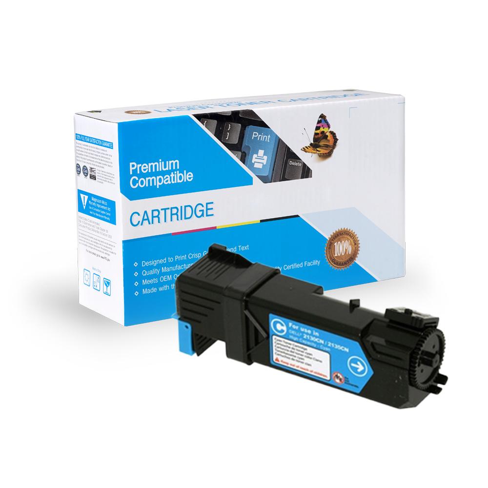 Dell Compatible Toner 330-1437, 330-1390