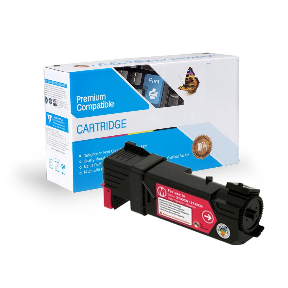 Dell Compatible Toner 330-1433, 330-1392