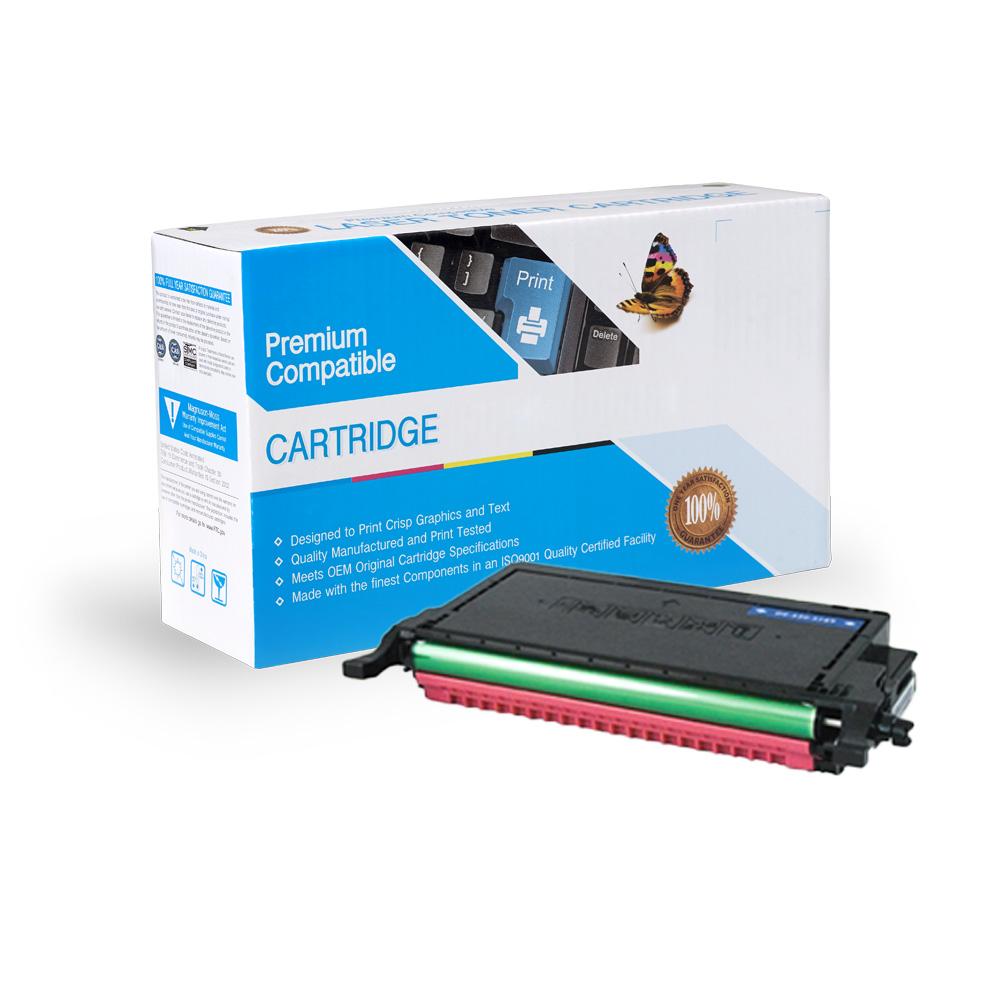 Dell Remanufactured Toner H394N, 330-3787, G537N, 330-3791