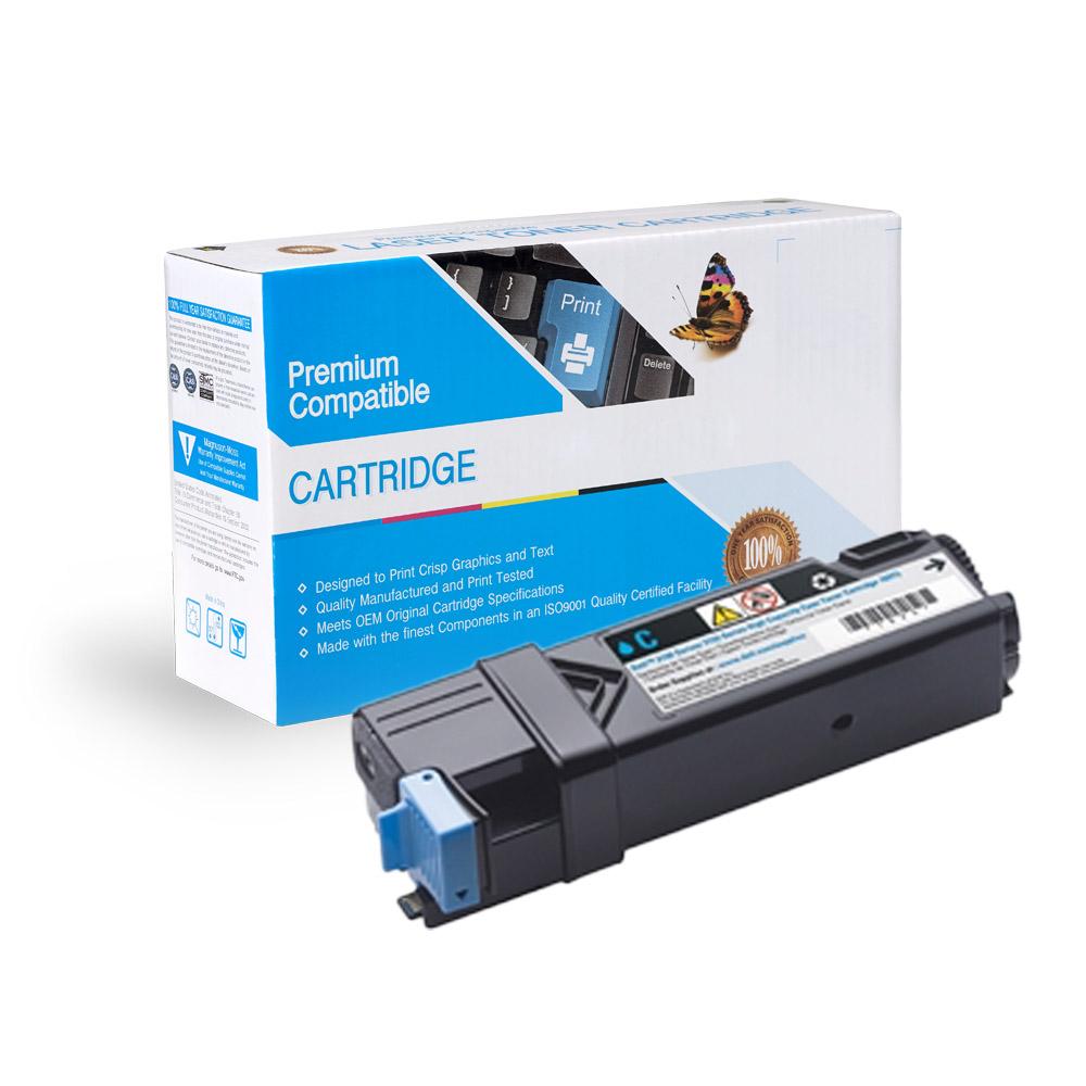 Dell Compatible Toner 331-0716, THKJ8