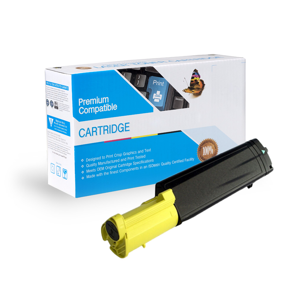 Dell Remanufactured Toner 341-3569