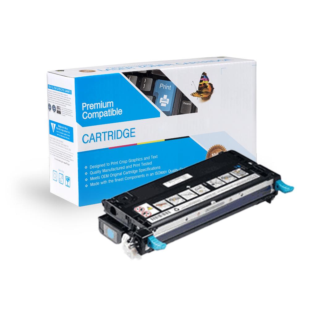 Dell Remanufactured Toner 310-8094, 310-8095