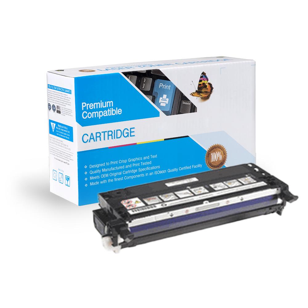 Dell Remanufactured Toner 310-8092, 310-8093