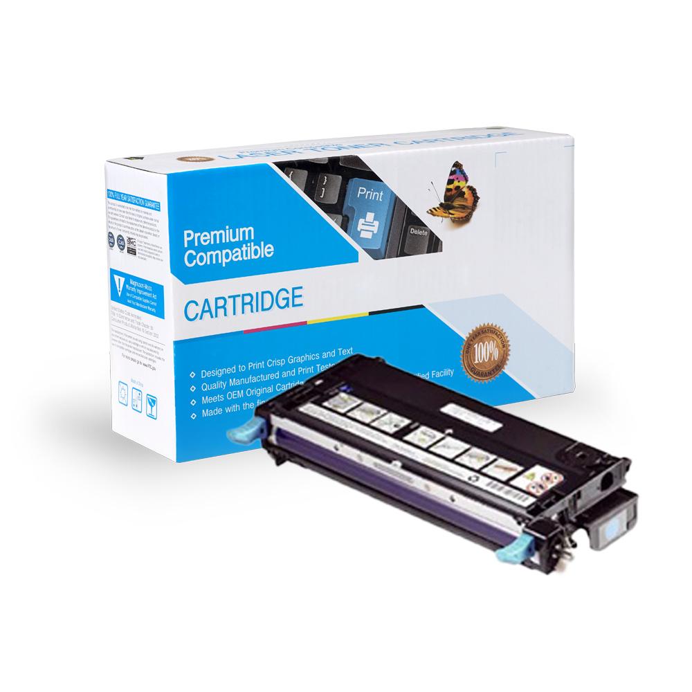 Dell Remanufactured Toner 330-1194, 330-1199