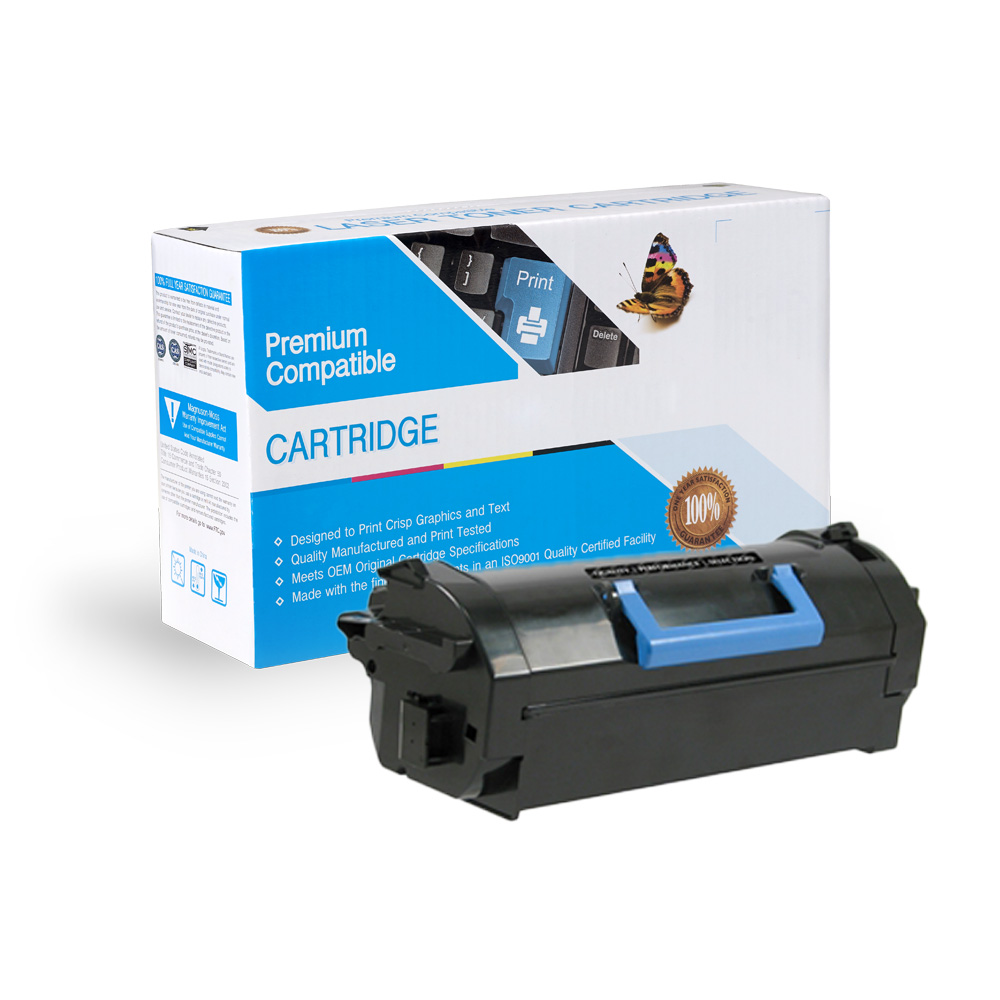 Dell Remanufactured Toner 331-9756