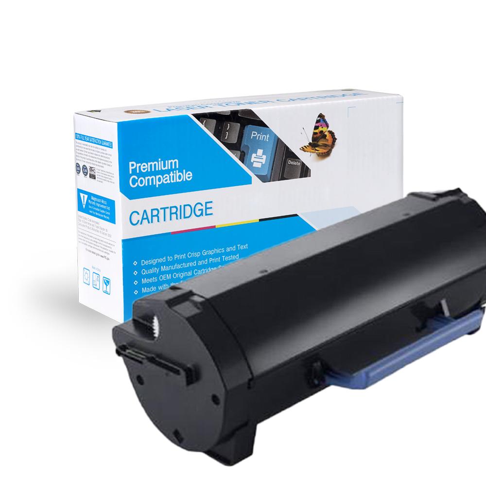 Dell Remanufactured Toner 331-9805, 332-0373,  331-0376