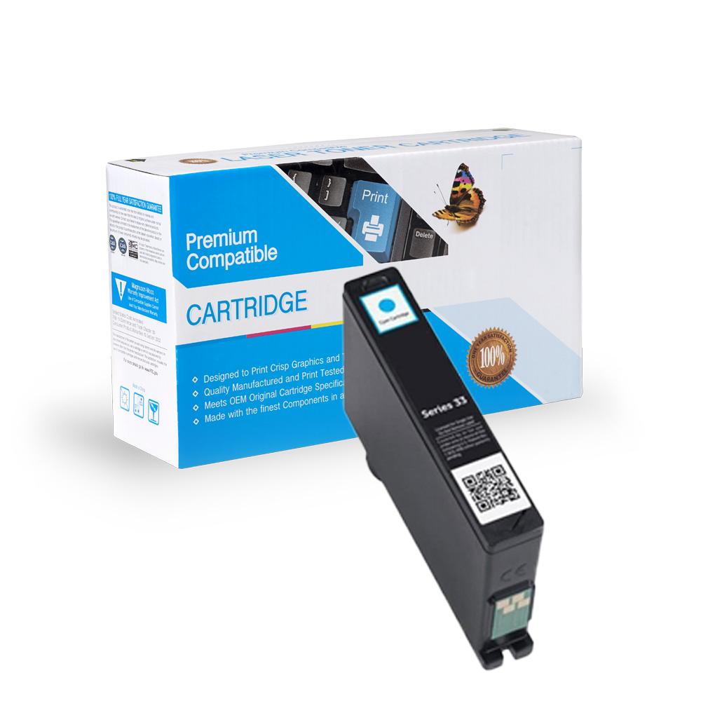 Dell Compatible  Series 31, 32, 33, 331-7378, 331-7691 (XL)