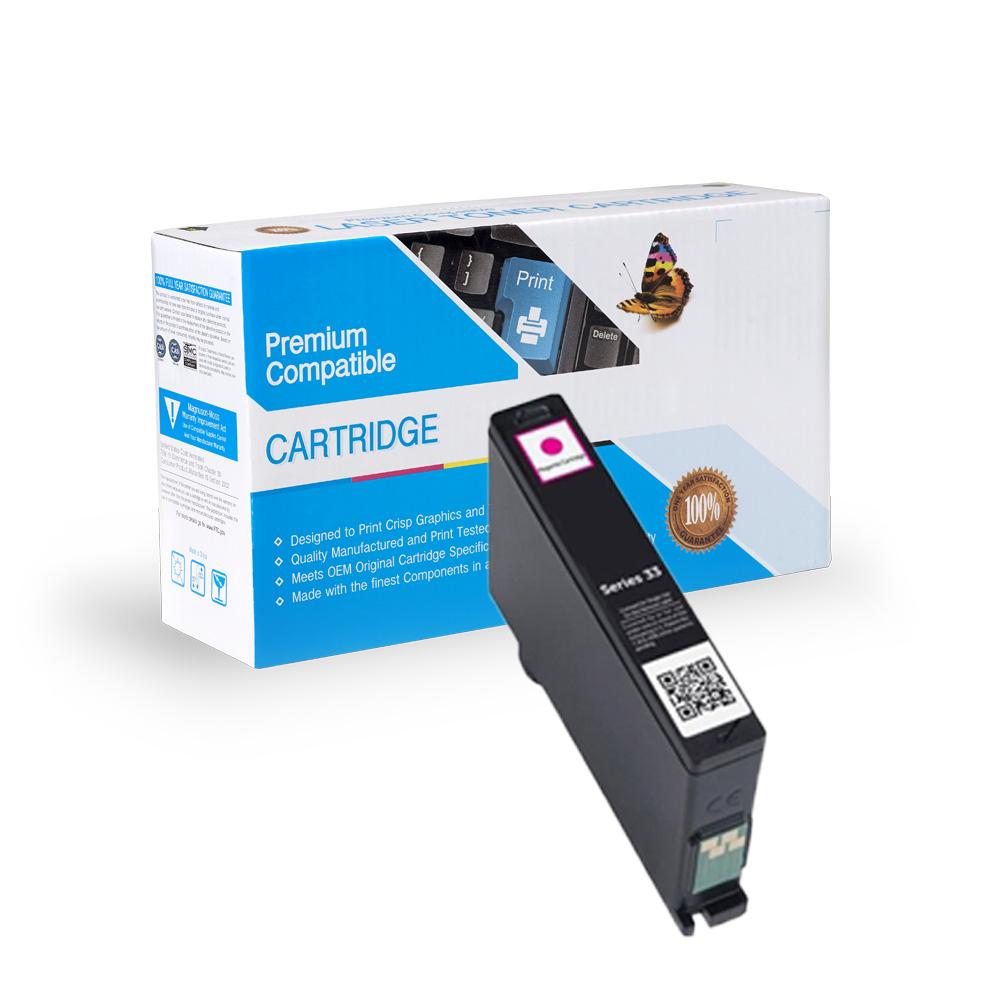 Dell Compatible  Series 31, 32, 33, 331-7379, 331-7690 (XL)