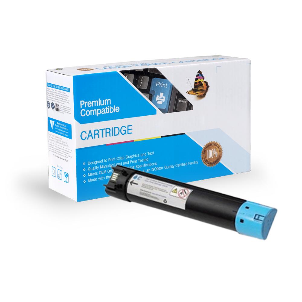 Dell Compatible Toner 330-5850, 330-5848