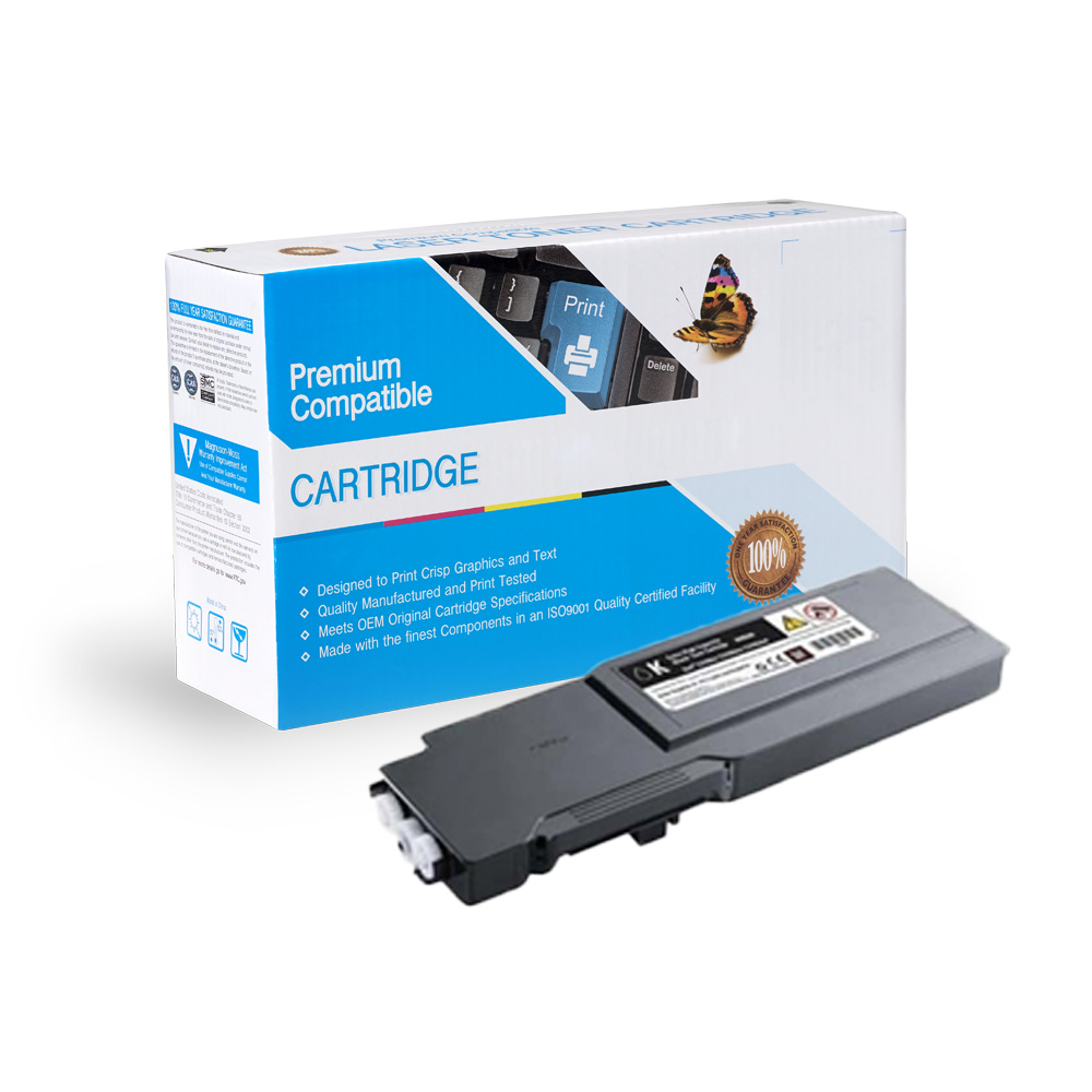 Dell Compatible Toner 331-8421, 331-8425, 331-8429