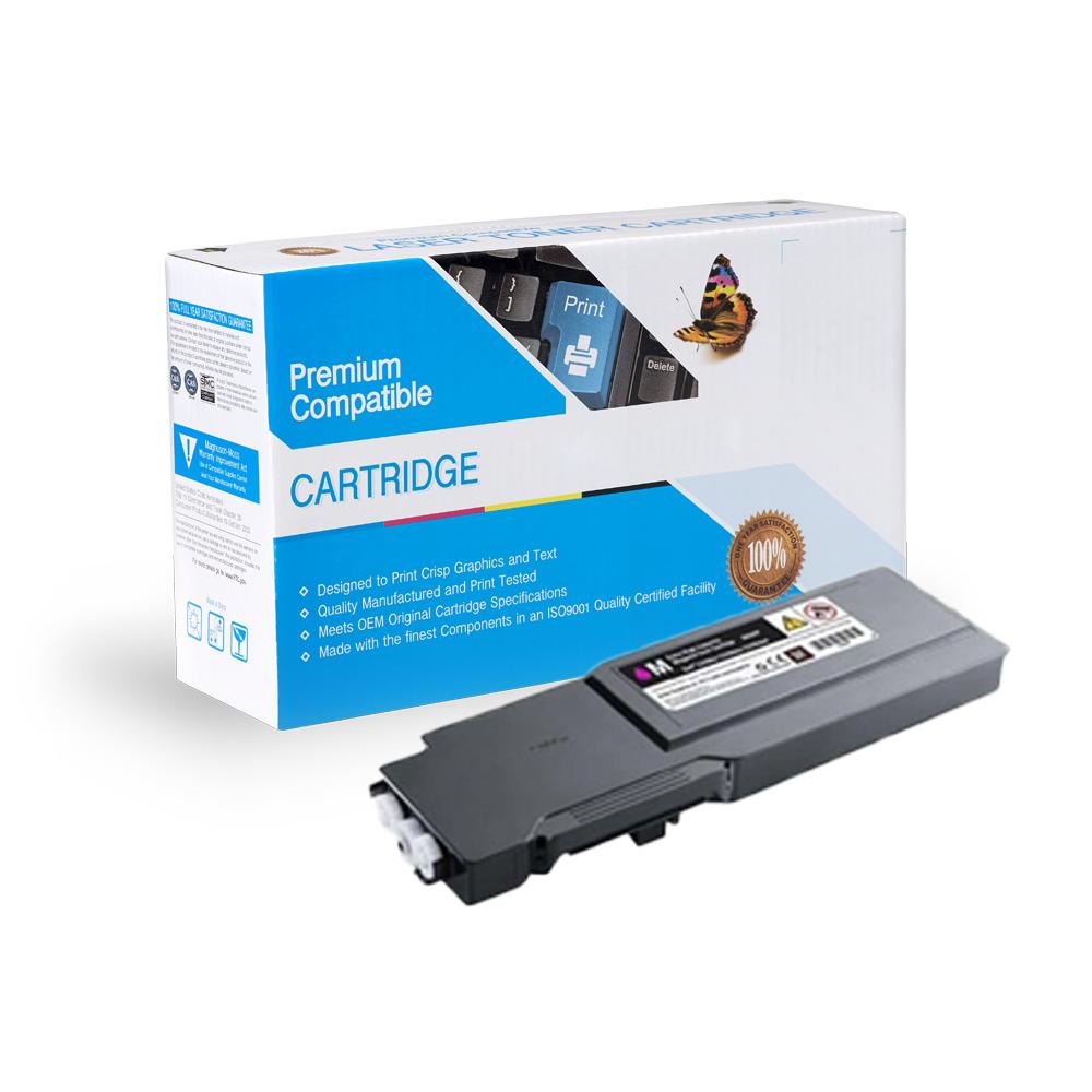 Dell Compatible Toner 331-8423, 331-8427, 331-8431