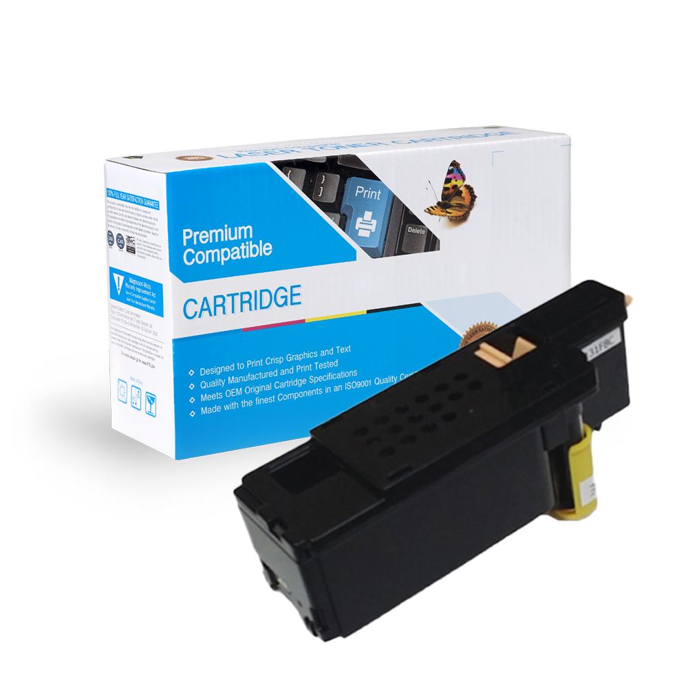 Dell Compatible Toner 593-BBJW