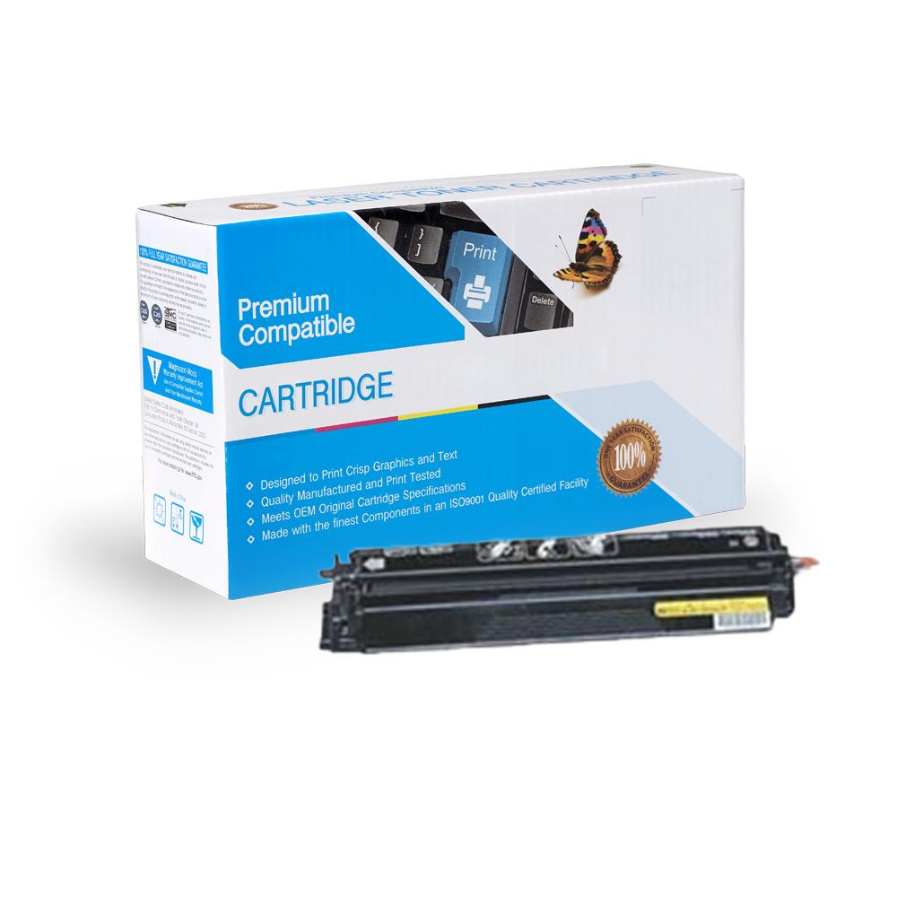 HP Remanufactured Toner C4152A