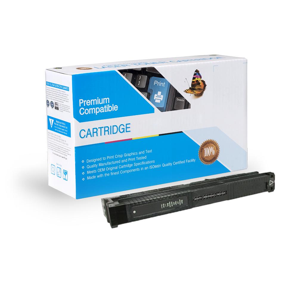 HP Remanufactured Toner C8550A, 822A