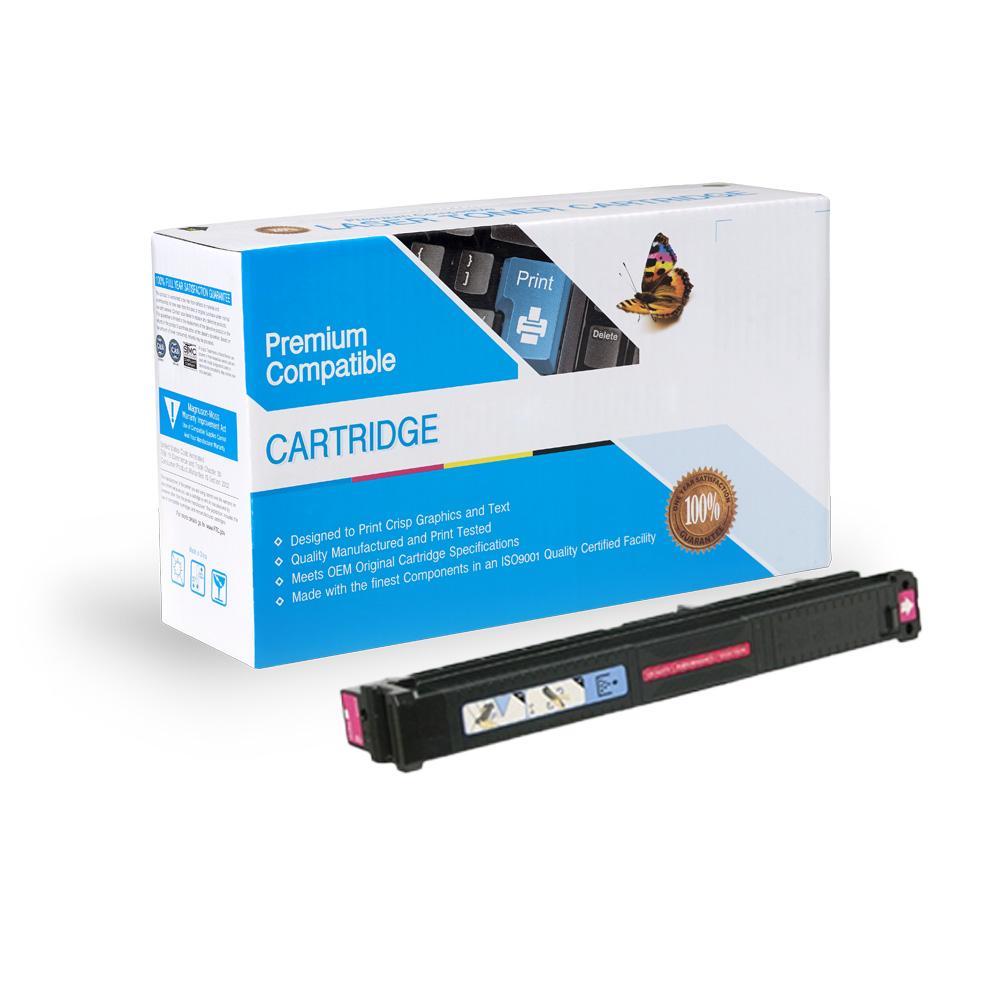 HP Remanufactured Toner C8553A, 822A