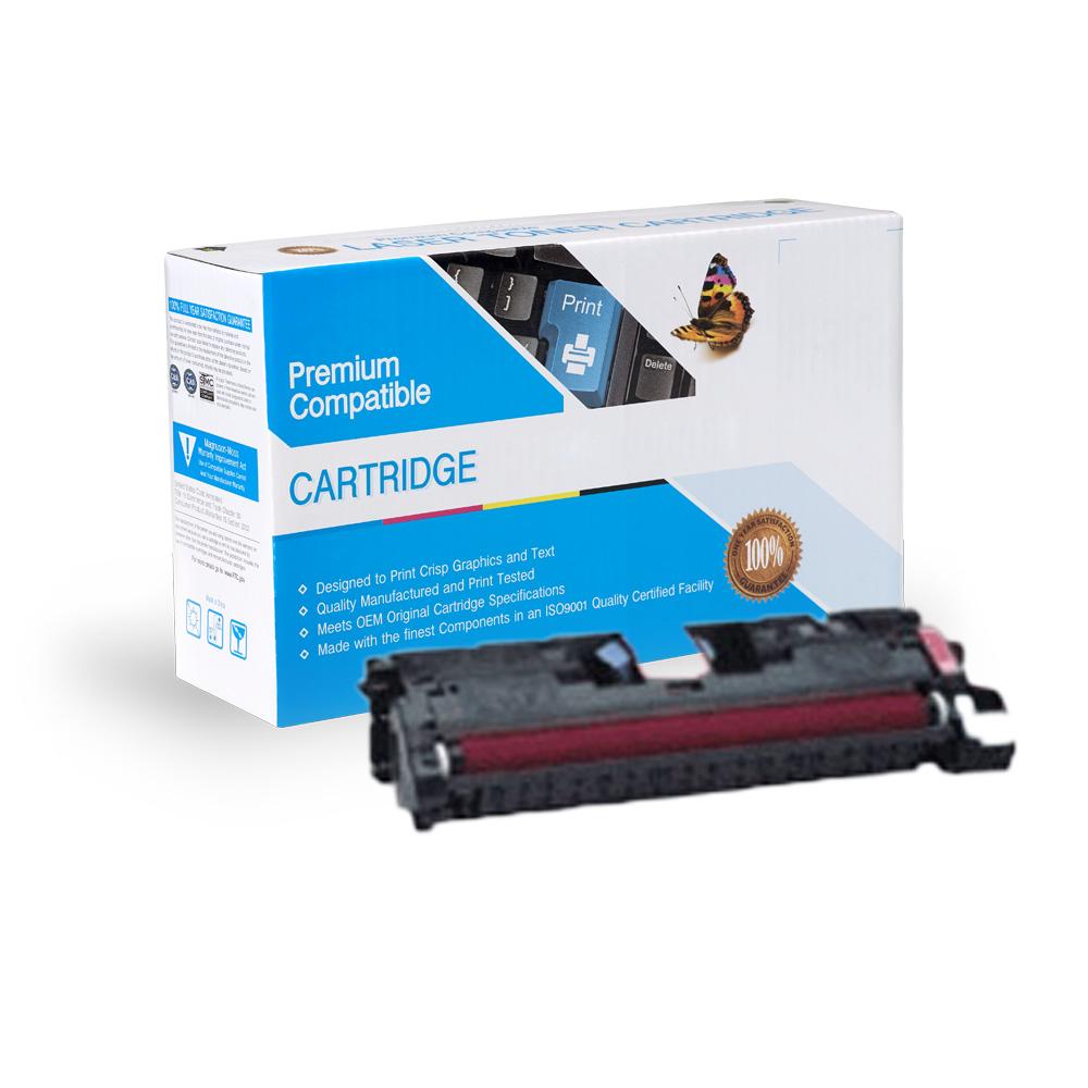 Canon Remanufactured Toner EP87M, C9703A, Q3963A