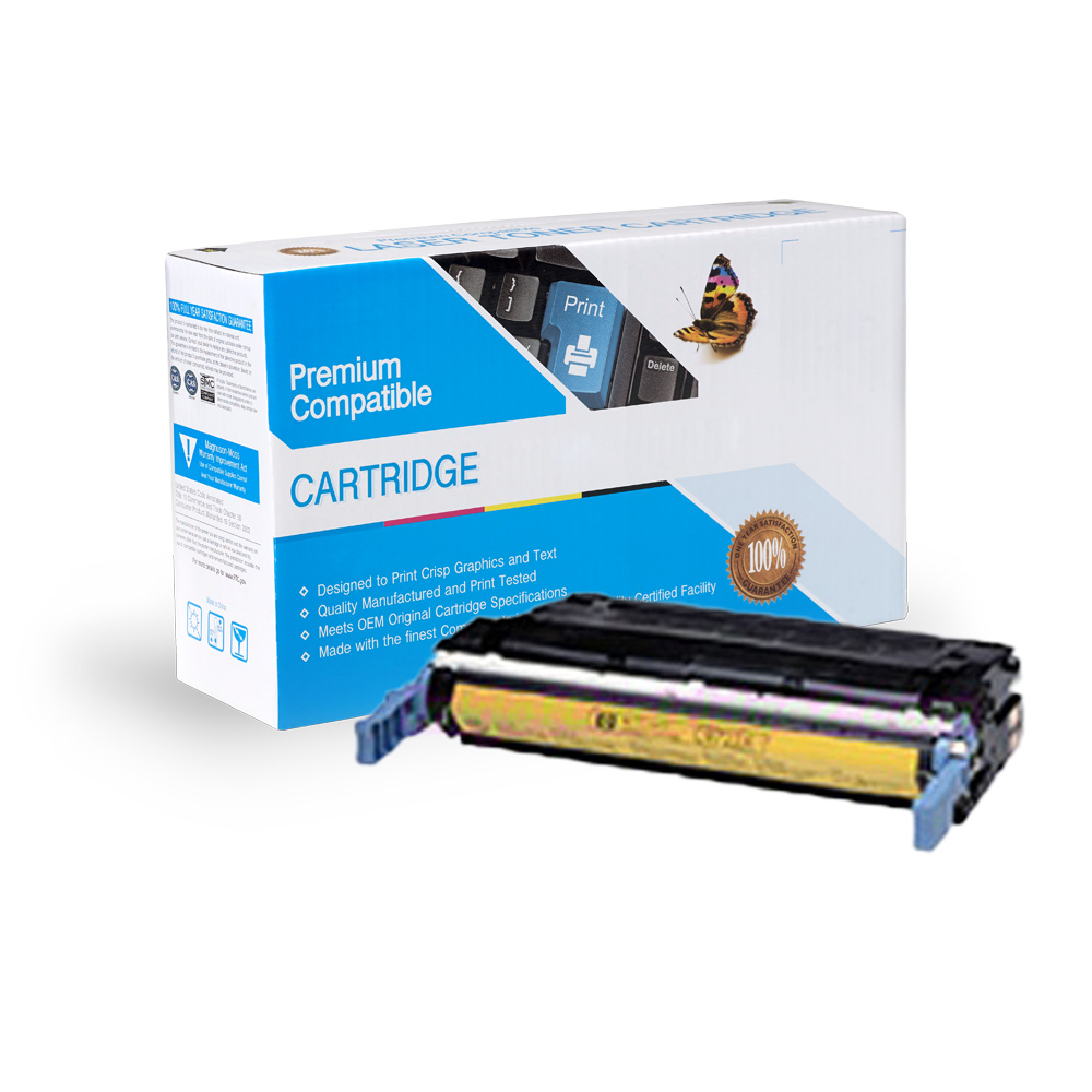 Canon Remanufactured Toner EP85Y, C9722A