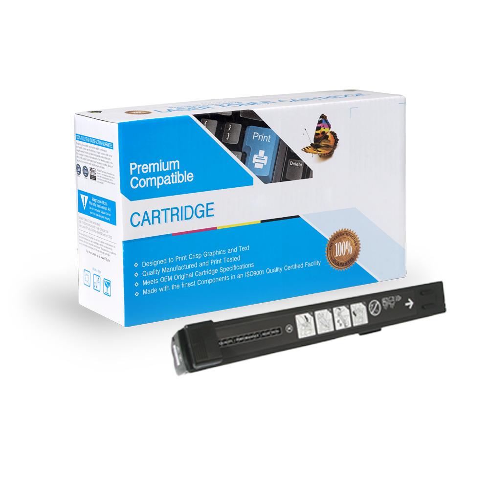 HP Remanufactured Toner CB390A, 825A