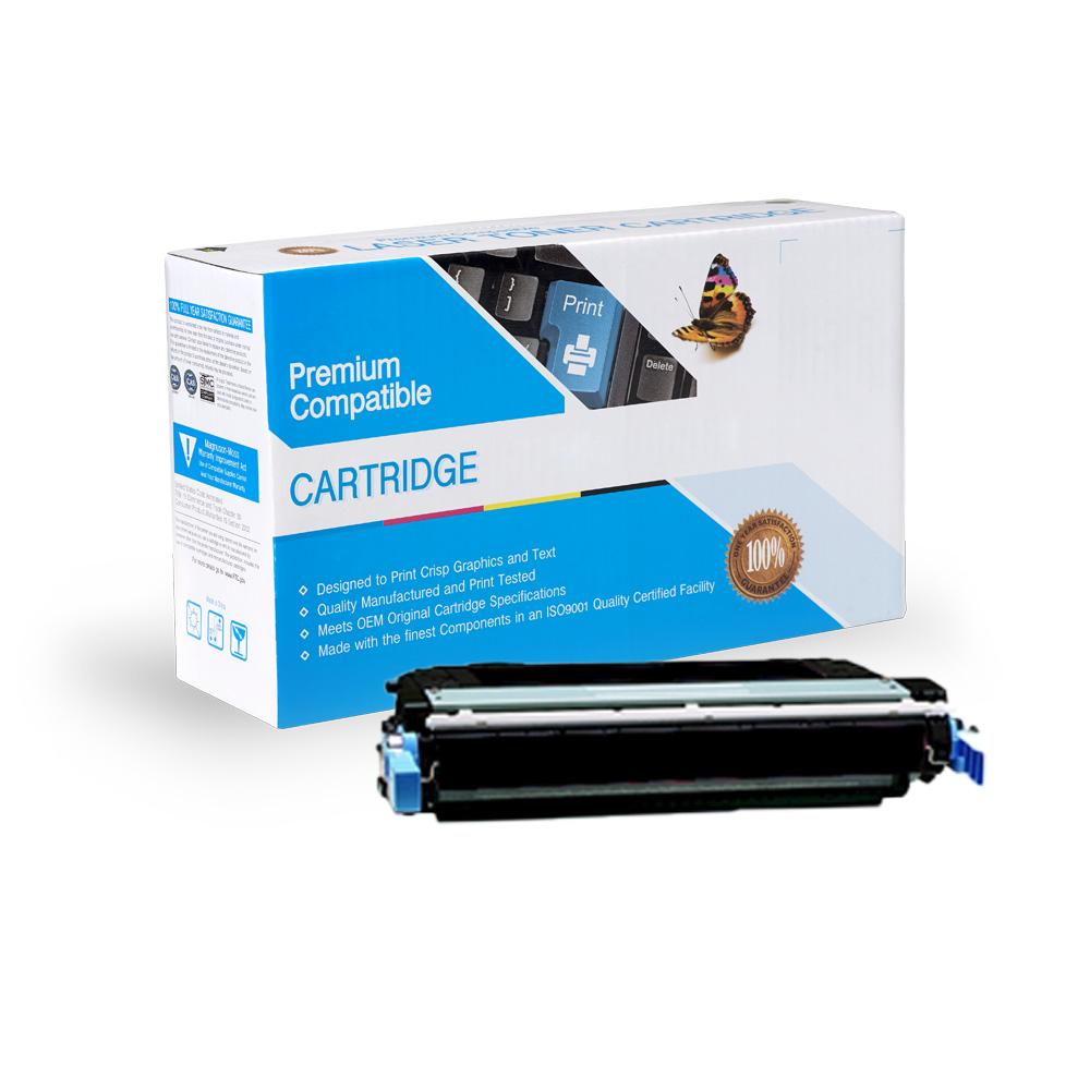 HP Remanufactured Toner CB400A